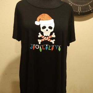 Fervour Graphic T Shirt